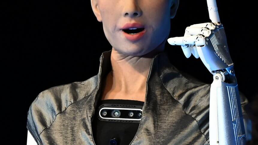 robotic future