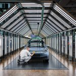 Chip shortage is pushing the world's three largest automakers to cut production