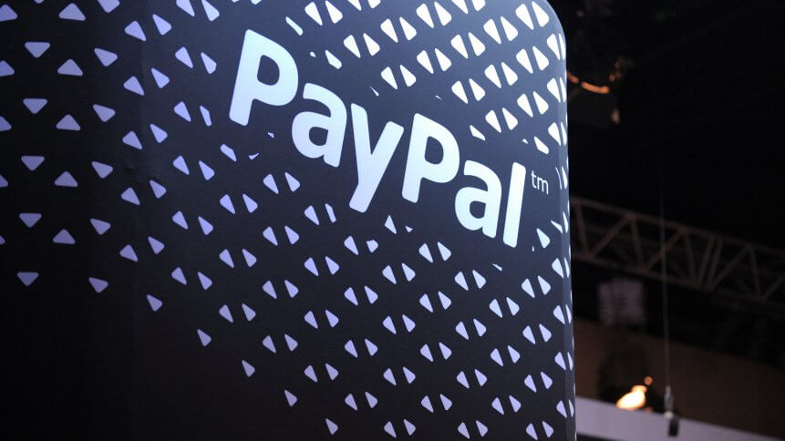 PayPal now allows customers in the UK to transact with cryptocurrency