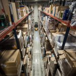 As industries resume regular operations after a global pandemic, warehouse operators need to be particular aware of staff safety concerns