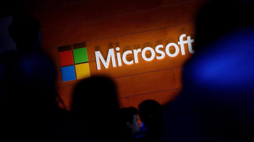 Thousands of Microsoft's cloud customers' databases exposed.