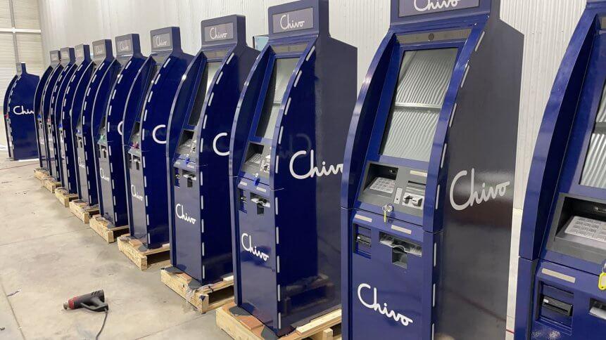 200 Bitcoin ATMs installed as El Salvador embraces a new legal tender