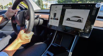 Your smart car is a privacy nightmare. Here's why