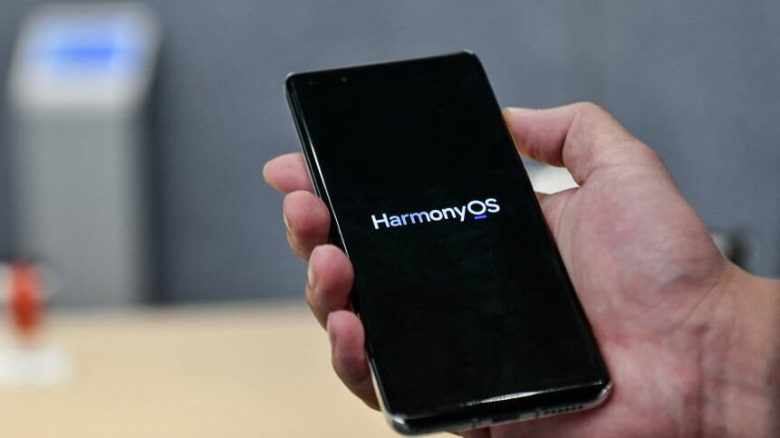 Could Huawei's HarmonyOS be the fastest-growing mobile OS in the world?