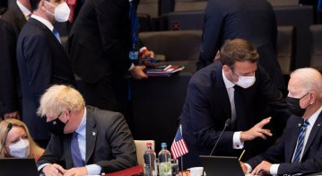 The EU-US Trade and Tech Council was set up after a summit in June this year, to look at issues including trying to attune their strategies on regulating internet giants and defend democratic values