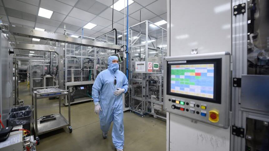 IoT industrial settings have matured and can now inform management when injuries or safety issues rear up on the manufacturing floor