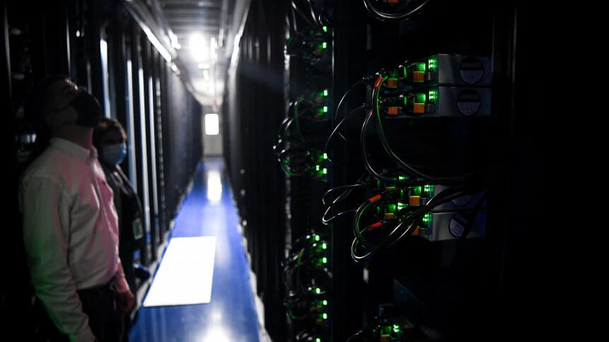 On-premise databases are supposed to be more secure compared to cloud databases