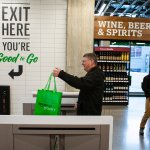 Could Amazon Go cashierless store concept be the future of retail?
