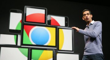 Why have Google been issuing so many Chrome security warnings recently?
