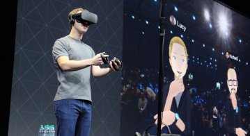 Facebook is creating 10,000 new jobs in the EU for its Metaverse